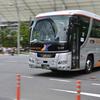 東京-常陸大宮・大子線(茨城交通・大子営業所)