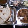大阪市中央区心斎橋筋1「Ali's Kitchen」