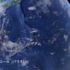 三宅由佳莉さんの遠洋練習航海(第13レグ)