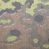 【ドイツの軍服】武装親衛隊迷彩スモック(Ⅱ型・プリントずれパターン)とは? 0477 🇩🇪ミリタリー