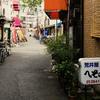 浅草路地の飲み屋街