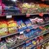 フランクフルト空港内に実はスーパーマーケットがある話