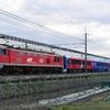 第1404列車 「 甲173 JR東日本 EV-E801系(G2+G3編成)の甲種輸送を狙う 」