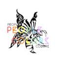 Team【People Colors】blog