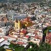 メキシコのグアナフアトでミイラをいっぱい見た話