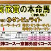 前代未聞の2017年 菊花賞【予想完全公開】
