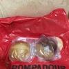 ポンパドウル:栗クリームパン/7雑穀ロール/おいもパン🍞/ヴィーガンカレーパン/お米チーズ/ホウレンソウチェダーチーズ/クランベリーロール