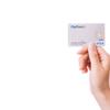 支払いはクレジットカードで。管理も簡単で楽!