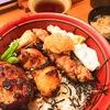 【人形町】玉ひで姉妹店の焼き鳥専門店「江戸路」で日曜ランチ