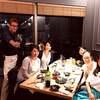 恵比寿rotisserie★blue【BYO partyと前菜盛り合わせ】