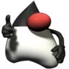 Java 上の JavaScript エンジン Nashorn で Java ライブラリを使う