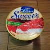 寒いのに「スーパーカップ Sweet's苺ショートケーキ」を食べてみました