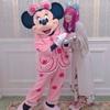 ♡ 10/15 香港ディズニー キングダムクラブ パジャマグリ ♡