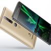 【Tango(タンゴー)対応】Lenovo PHAB2 Pro(レノボ ファブツー・プロ)【AR(オーグメンテッド・リアリティ)】