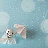 子どもの心の旬と絵本の力:息子と読んだ台風の絵本『たいふうのひ』