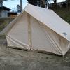 冬キャンプ2回目を振り返る(前編)~かずさオートキャンプ場で冬キャンプしたお話~