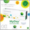 クーパービジョンのマイデイ(MyDay)コンタクトレンズ通販ならオンラインコンタクトへ!