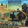 INTRUDER(イントルーダー)2nd アルバム『A Higher Form Of Killing』