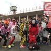 奈良マラソン2017を走られた皆さん、お疲れ様でした!!