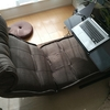 腰痛に悩んでいた私のPC作業を快適にしてくれた「ソファ座椅子」をご紹介します