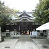 鳥越神社(台東区/鳥越)への参拝と御朱印