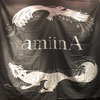 amiinA last one man live『Avalonia』〜beyond the clouds〜@恵比寿LIQUIDROOM