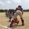 第9回中部南支部(琉球新報杯争奪)学童軟式野球大会 3日目