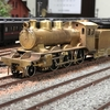 モーガル競作 (212) 鉄道模型社の8620