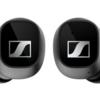 【ニュース】MTW2の音をよりお手頃に?新作完全ワイヤレスイヤホン SENNHEISER CX400 BT True Wireless 登場!