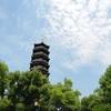 上海観光ナビ-上海安亭老街-安亭と昆山の境の街