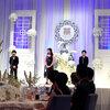 中国式の結婚式