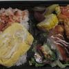 ゆり庵のお弁当🍱