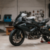 ★Motokouture Motorcycles ターボチャージド BMW S1000RR