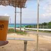 夢のニシハマで生ビール、を実現させてくれたお店。