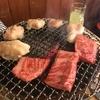 【ボイトレ飯】ホルモン青木 2号店