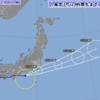 台風3号 県内各地で被害