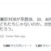 上野千鶴子氏 次世代を保守化させたのは誰だろう 2021年5月6日