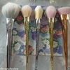 TRUBEAUTY - Pro Metallics Brushes