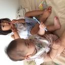 高齢出産2歳差ドタバタ育児