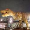 福井県福井市 恐竜博物館に行く!~イメージと比較して楽しむ子供たち~