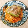【ズボラ飯】お鍋一つで作るワンポットパスタ