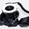 Neewer RF-550D LED リングフラッシュ