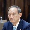 首相、初のG7 五輪・中国で成果