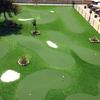 バーンゴルフ(パターゴルフ)で遊びたい