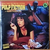 Pulp Fiction: Music From The Motion Picture【Various Artists】