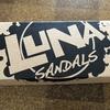 走れるサンダル、ルナサンダル(LUNA SANDALS)