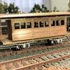 珊瑚の2軸客車キット (29)