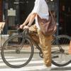 【猿田彦珈琲×ポーター】「コーヒー豆型2WAYトートバッグ」第2弾が発売