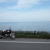 女一人旅の淡路島*初心者バイクの公道デビューは淡路島で決まり!?