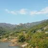 リベンジ香川旅行:紅葉のトンネルを抜けて内海ダムへ